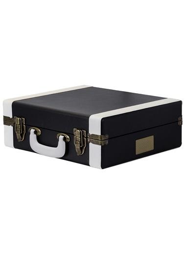 KTOOLS Ktools Prime K212 Siyah Bluetoothlu ve USB Kayıtlı Çanta Pikap Renkli